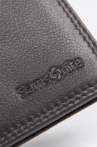 Samsonite Attack SLG Wallet Black
