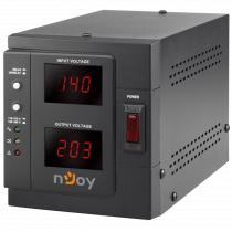 Njoy AVR Akin 1000 Digital display 1000VA